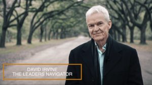 David Irvine Leaders Navigator